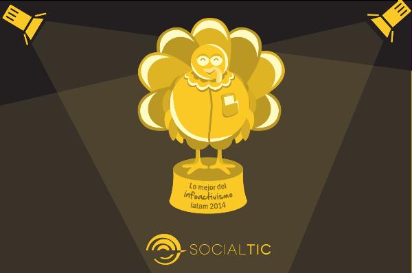 Lo mejor del Infoactivismo #LatAm 2014