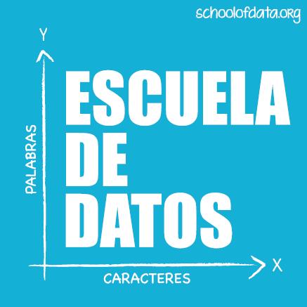escuela de datos