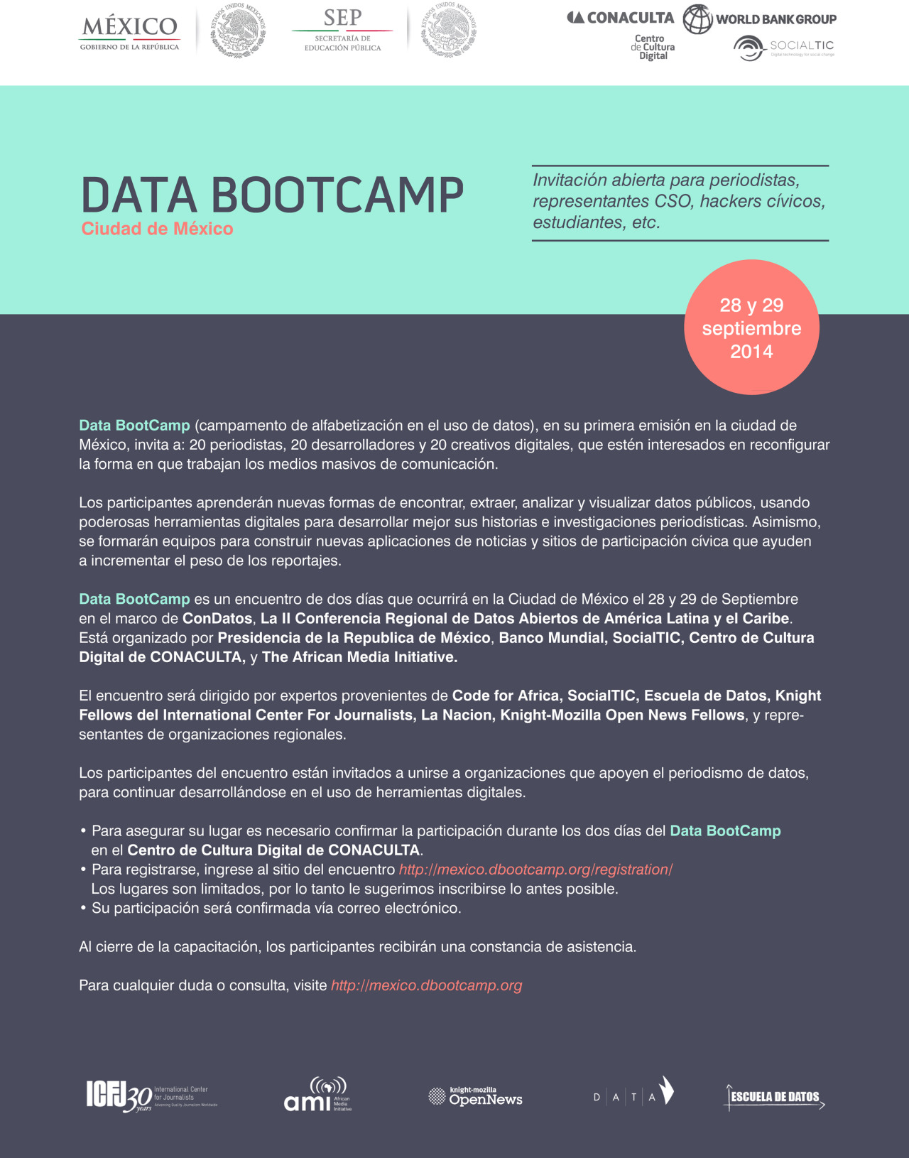 data boot camp