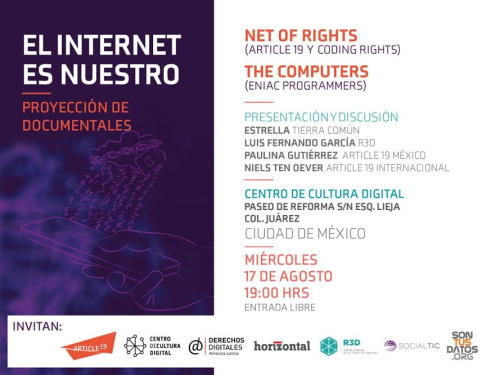 elinternet es nuestro