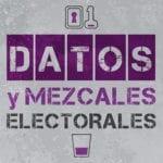 Datos y Mezcales Electorales: proyectos de voto informado y monitoreo ciudadano
