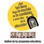 Herramientas de voto informado para decidir temas sociales