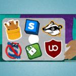 Complementos de seguridad y privacidad para tu navegador
