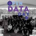Así celebramos la fiesta de los Datos Abiertos - ODD19 en Ciudad de México
