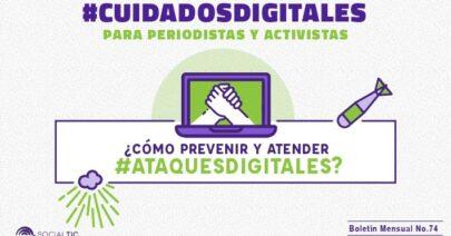 Tipos de ataques digitales