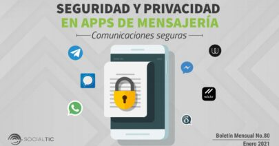 ¿WhatsApp, Signal, Telegram? Compara y decide 💬